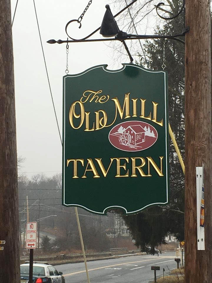 The Old Mill Tavern in Chester NJ