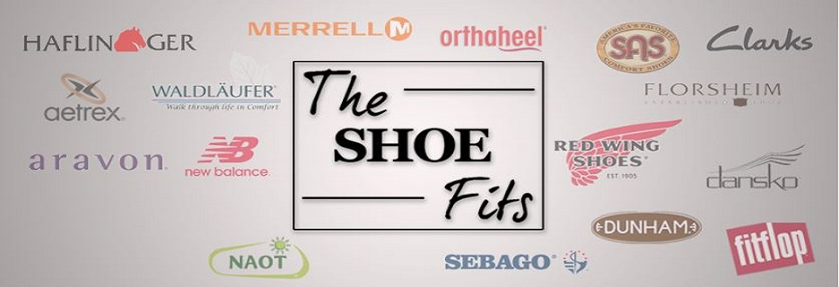 The Shoe Fits & Red Wing Shoes in Miller Place, NY banner