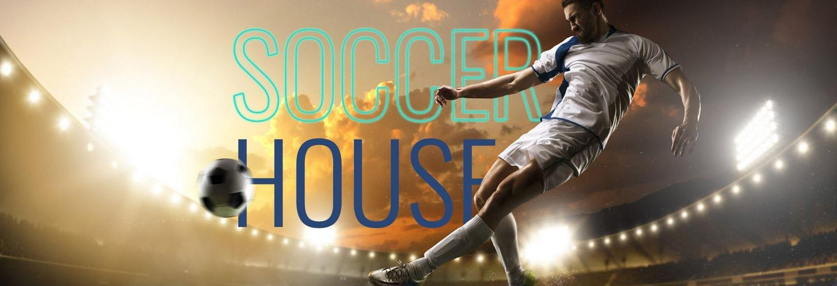 The Soccer House banner West Hempstead, NY