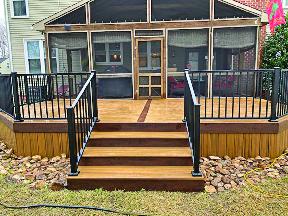 deck builders virginia beach & newport news