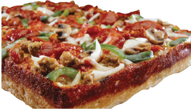 Thick Crust