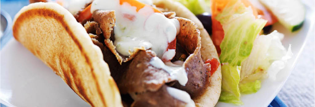 gyro express gyros wraps burgers sandwiches cincinnati ohio