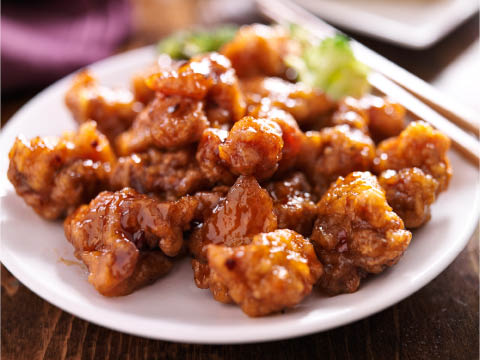 hunan house chinese buffet miamisburg ohio general tso's chicken