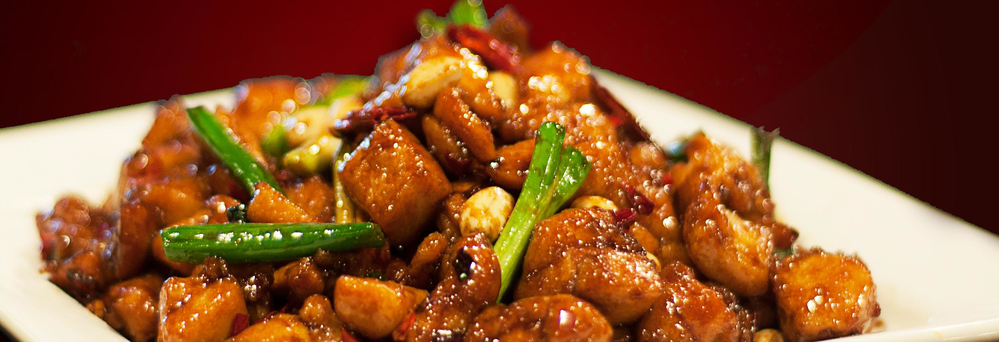 johnny chan 2 asian restaurant kung pao chicken the shops at harper's point