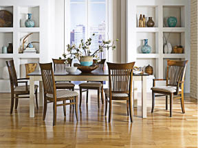 Dining Room Sets available at Thomasville & More CLEARANCE CENTER in Rockaway NJ