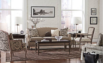 Living Room Sets Available At Thomasville U0026 More CLEARANCE CENTER In  Rockaway NJ