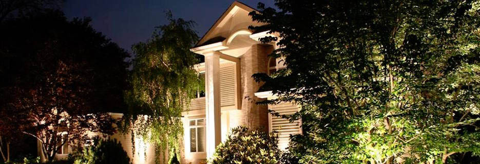 landscape lighting in johnson county, landscape lighting kansas city, landscape lighting missouri