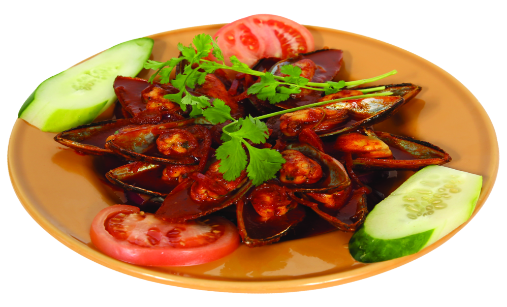 Mussels now served at Tia Wanna's