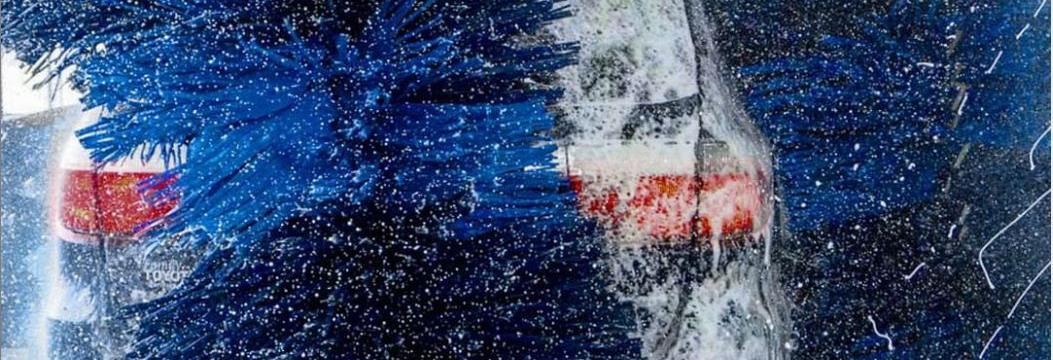 TigerSpa car wash in Saginaw TX