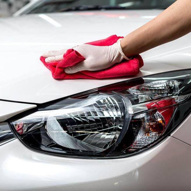 Car wash in Saginaw TX
