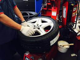 tire service tilden car care in Fort Worth TX