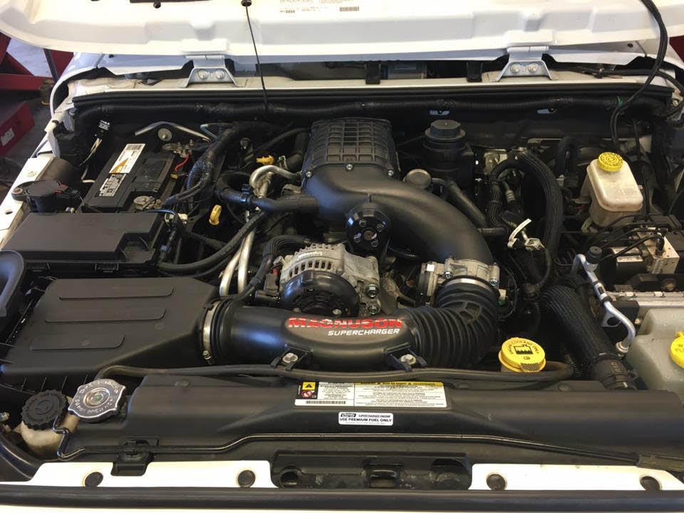 Car Repair by Tim's Auto II at Drew Mountain in Vernon, NJ