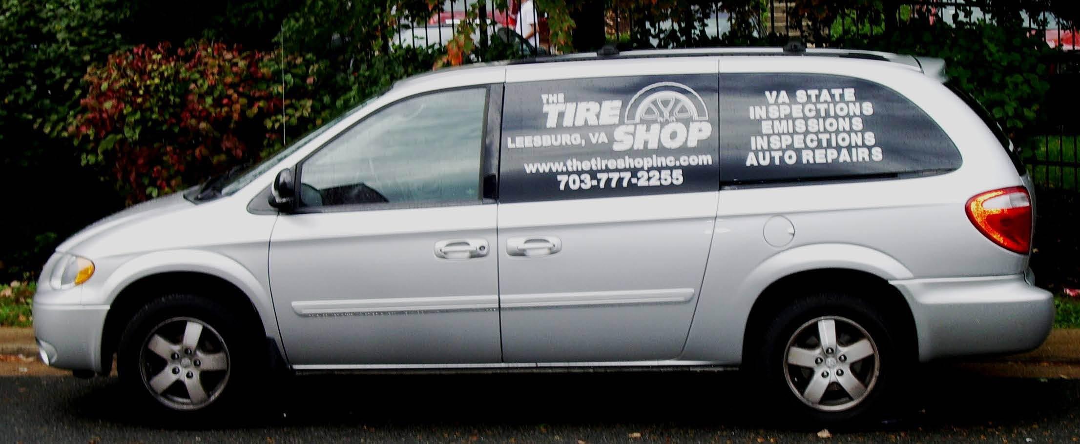 auto repair, tires, wheels; leesburg, va