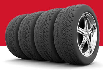 Lakewood Tire & Service in Lakewood, Washington has a large selection of tires from many tire manufacturers