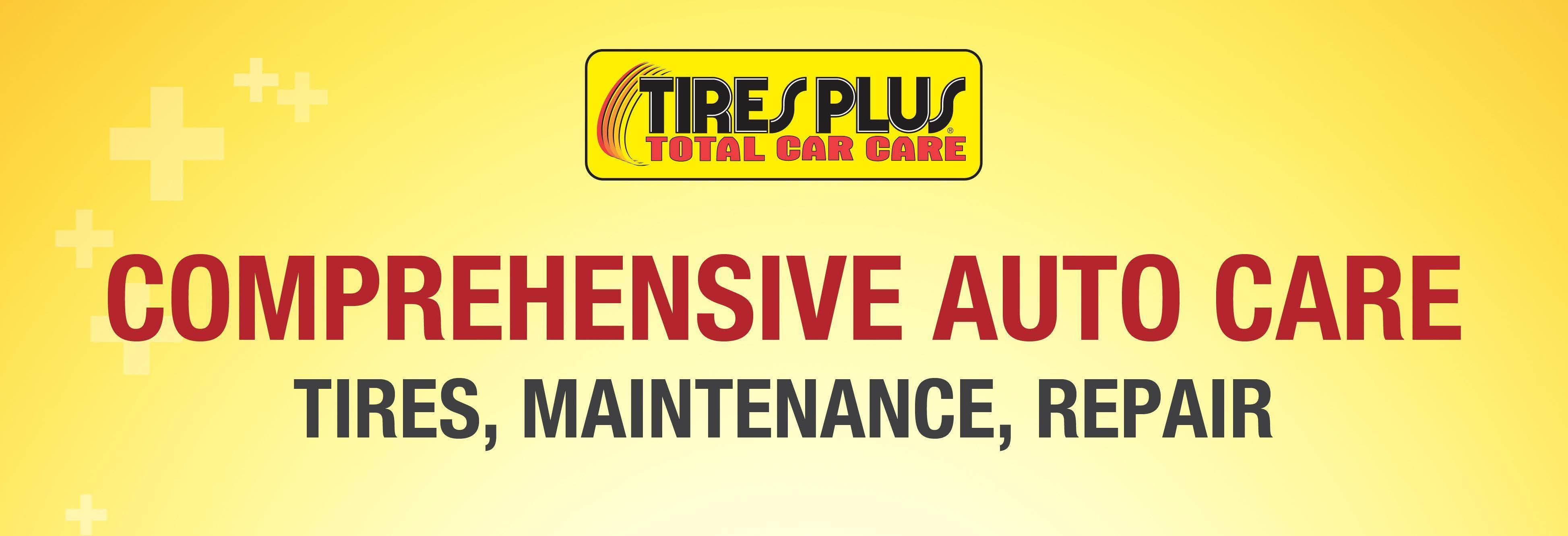 Tires Plus Total Car Care In Port Saint Lucie Fl Local Coupons