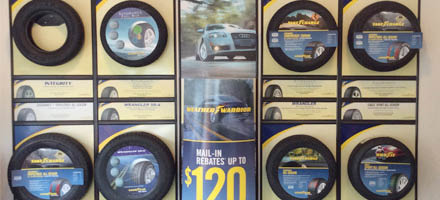 Tire Dealers Near Me >> University Place Tire Auto In University Place Wa Local