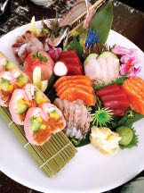 Little neck sushi coupons Queens NY