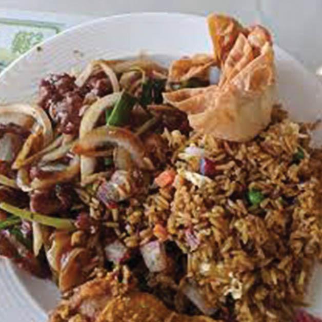tokyo mandarin menu