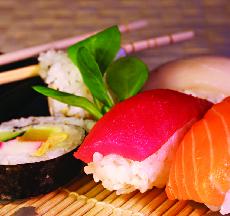 red tuna & salmon sushi tokyo sushi brooklyn park, mn
