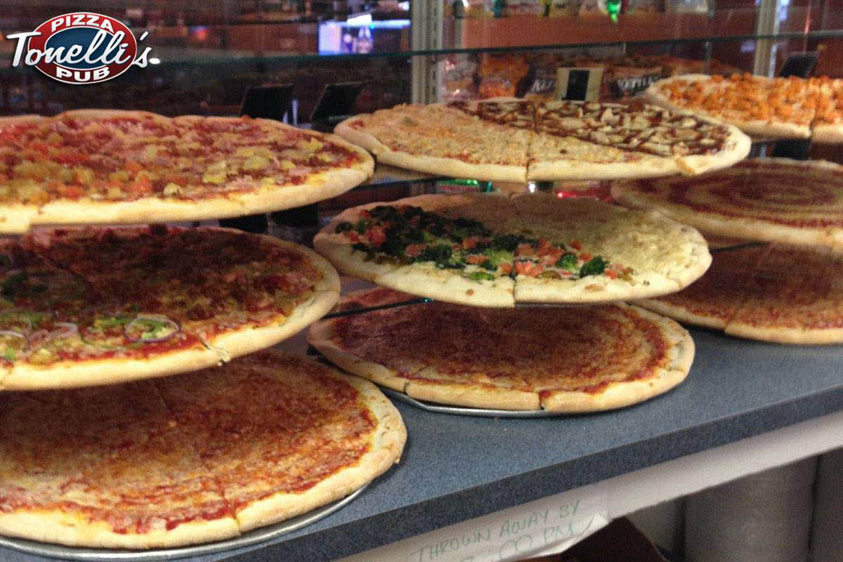 tonellis pizza pub,pizza near me,wings,pizza,discount,sports bar near me,pizza in horsham,deals,