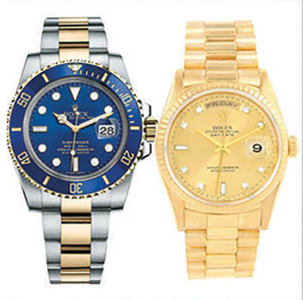 timepieces for sale