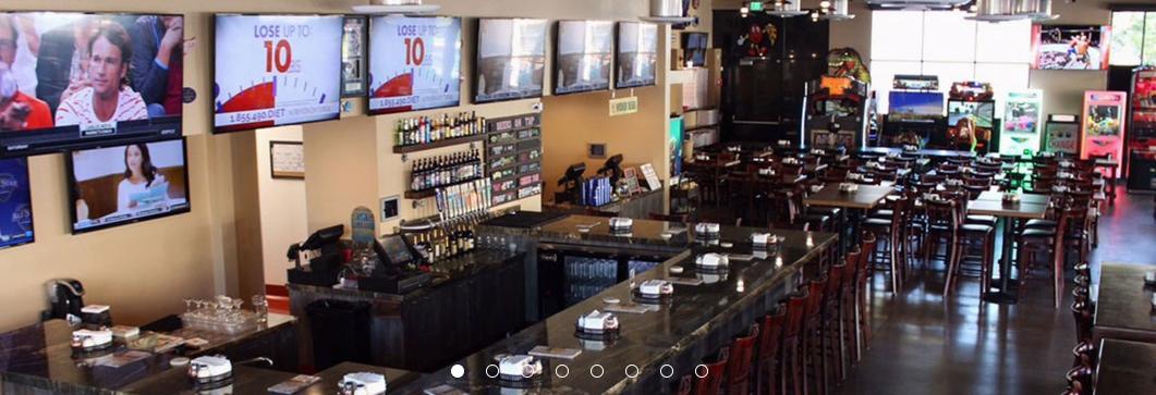 Tony Pepperoni Pizzeria in San Diego, CA