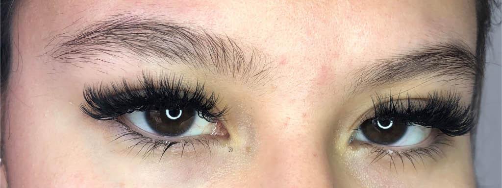 Torrance, CA - Artsy Lash - eyelash extensions near me - get fuller lashes