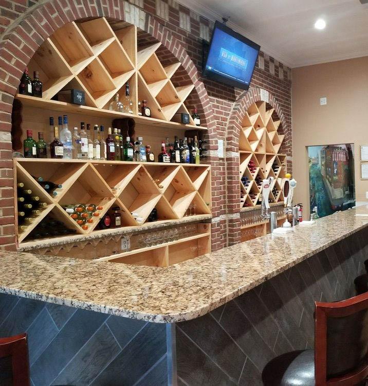 bar, Italian, Restaurant, authentic; Manassas Park, VA