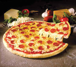 Toscana Italian Pizza Restaurant in Oak Creek serving pizza, pasta and Italian food specialties in Franklin, WI.