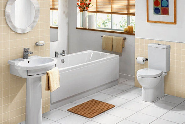 Home renovation coupons for bathroom remodeling in Northern VA.