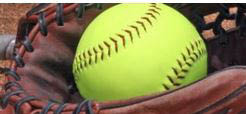 Picture of softball at Total Sports in Farmington