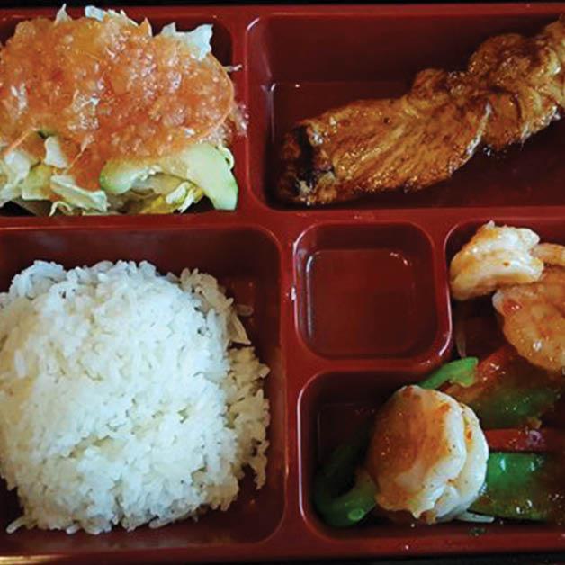 japanese bento box