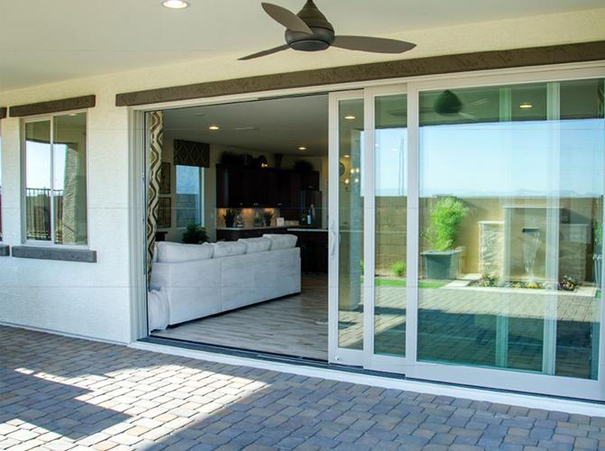 high quality custom windows energy efficient product