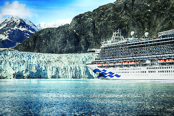 Royal Princess Cruise Ship Vacation