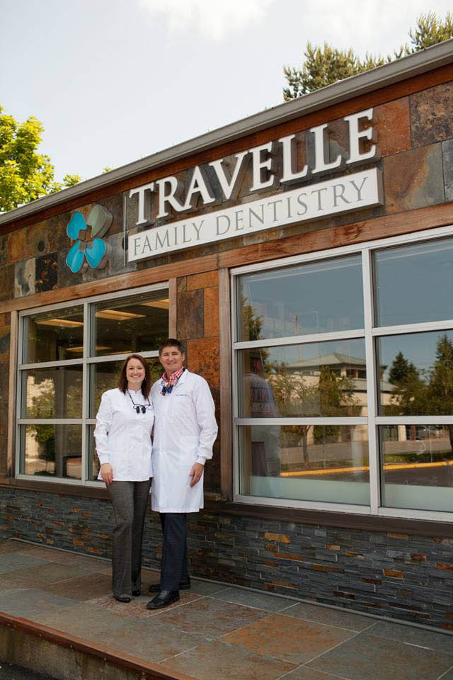 Travelle Family Dentistry, conveniently located in Burien, Washington