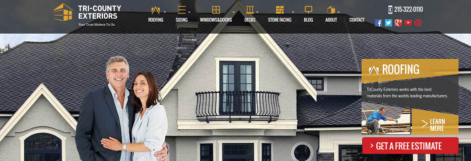 tri county exteriors,home remodel,roofing,siding,home improvement,gutters,windows,