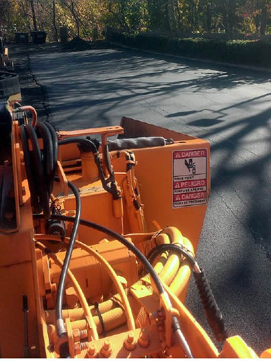 Commercial Paving by Tri-County Paving in Hopatcong NJ