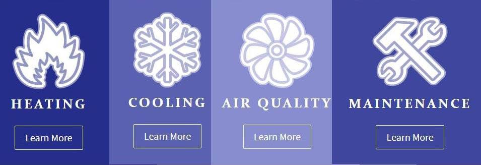 New AC  new heater Air Quality near me AC maintenance AC Service Heat Service