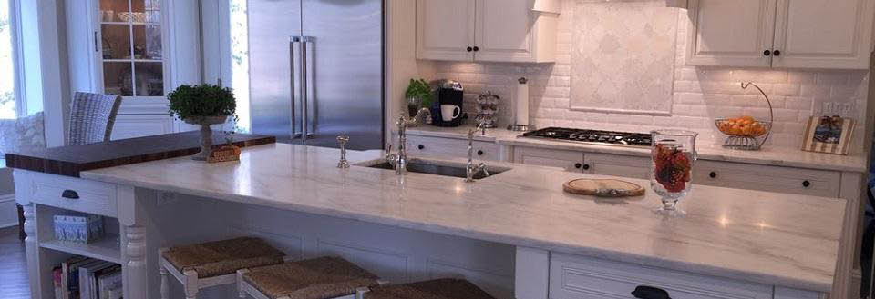Tri-State Stone & Tile Inc Kitchen