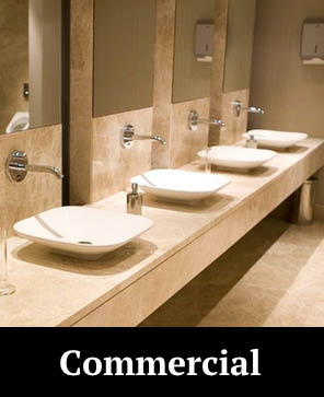 Trophy Plumbing - commercial plumbing services and repair - Lacey, WA - Olympia, WA
