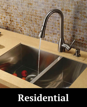 Trophy Plumbing - residential plumbing services and repair - Lacey, WA - Olympia, WA