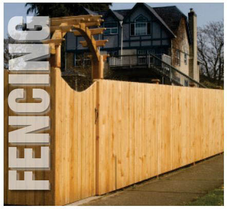 True Design Lawn & Landscape - creating amazing outdoor living spaces for you and your family - huge sale on fencing - we build fences