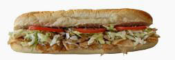 photo of Tubby's Chicken Sub from Tubbys In Berkley, Royal Oak and Beverly Hills, MI