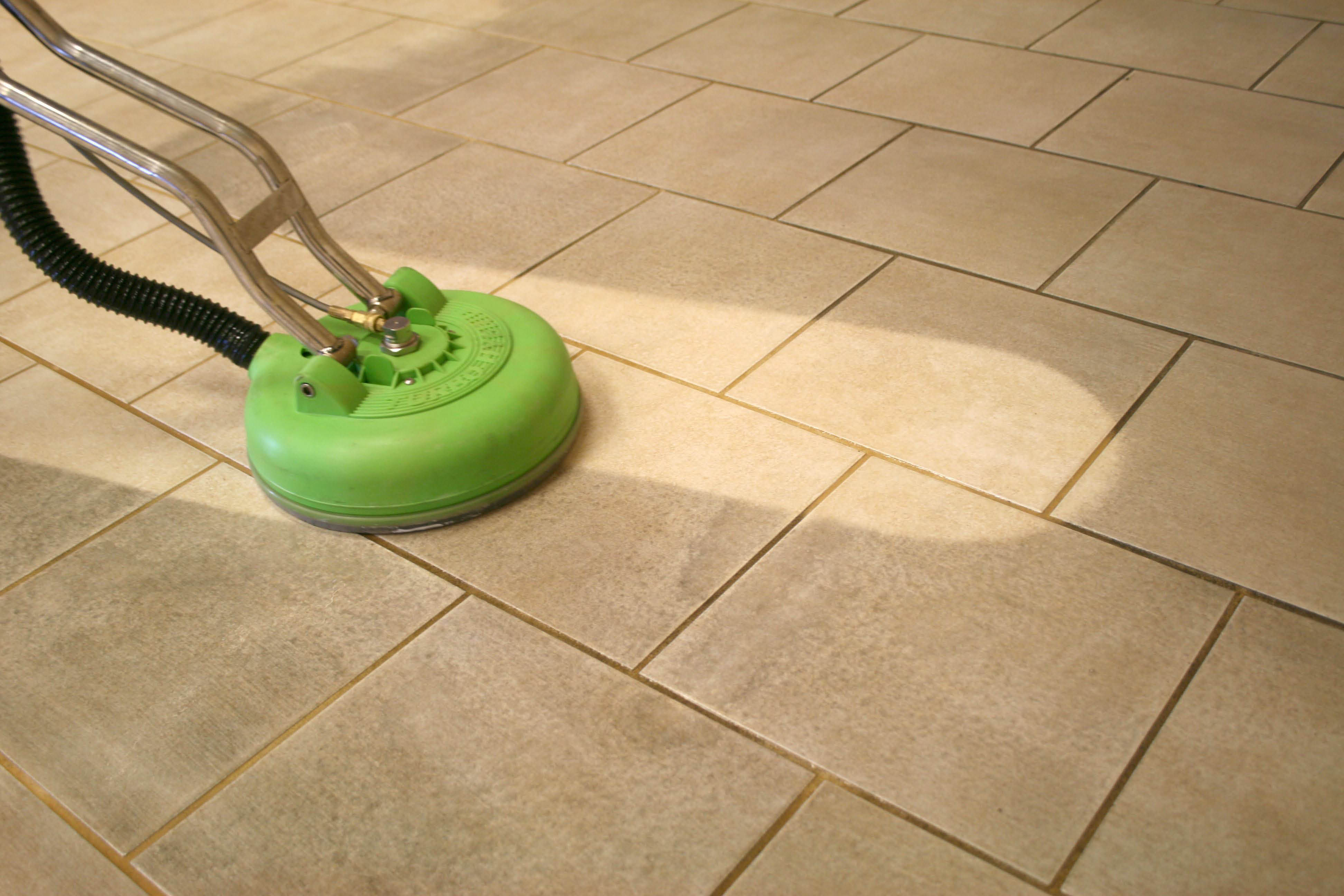 Tile and grout cleaning - tile and stone cleaning - Tubro Carpet Cleaning - Auburn, Washington