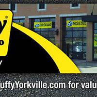 Tuffy Auto Service Center in Yorkville IL