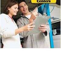 Talk with a Tuffy Tire & Auto Service technician about your vehicle