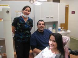 Two Rivers Dental in Bolingbrook, IL offers affordable, high quality dental care for the whole family.