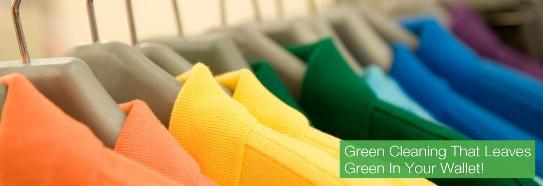 U.S. Cleaners banner image - drycleaning - Kirkland, WA - Bridle Trails Shopping Center