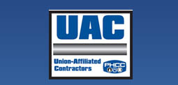 UAC Accreditation -Union-Affiliated Contractors