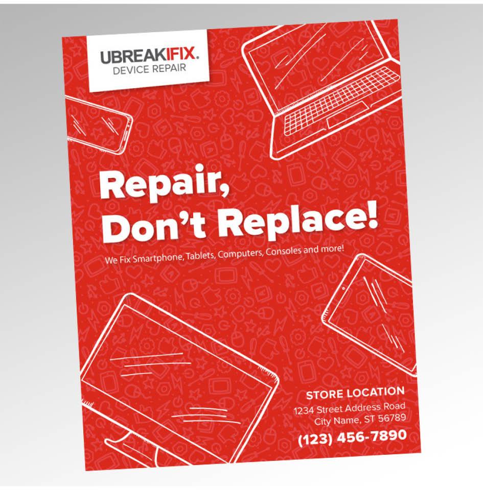 ubreakifix cell phone repair arden nc